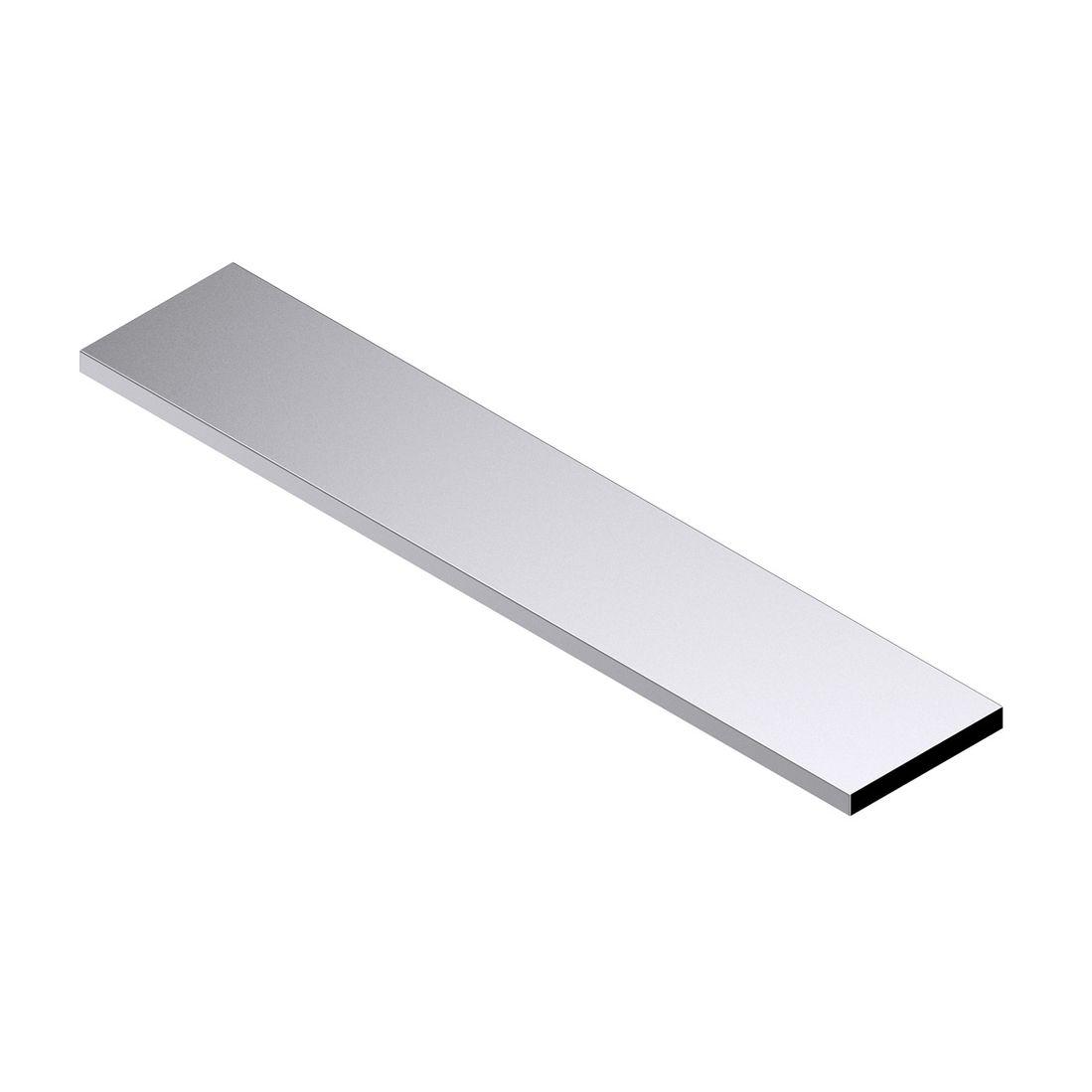 """3//8/"""" x 14/"""" x 16/"""" A36 Steel 3//8/"""" Steel Plate"""