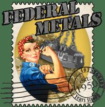 Federal Metals Inc.
